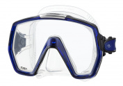 Tusa M1001 FREEDOM HD Scuba Diving Mask
