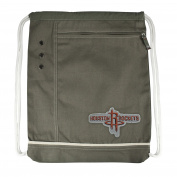 NBA Charlotte Bobcats Old School Cinch Backpack
