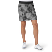 adidas Golf Women's Ultimate Adistar Printed Skort