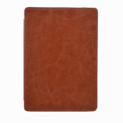 Tiean Leather Magnetic Cover for Amazon Kindle 4th and Kindle 5th Ebook E-reader 15cm