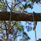 Barn-Shed-Play Heavy Duty 450kg Tree Hanging Kit