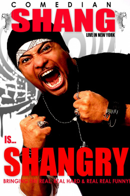 Shang: Shang is... Shangry! - Live in New York
