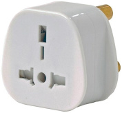 UK & Europe to South Africa Travel Adaptor - For All household and office purposes - By Guilty Gadgets
