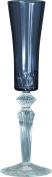 Baci BM 677535 So Chic Champagne Flute - Acrylic - Smoke - 8 x 8 x 26.5 cm