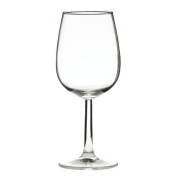 Royal Leerdam RL 357042 Bouquet White Wine Glass 23cl, without filling mark, 12 Glasses
