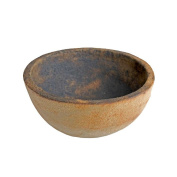 Star Child Hand Made Rustic Smudge Fire Bowl