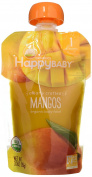 Happy Family Stage 1, Mangos, 100ml