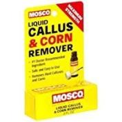 Mosco Liquid Callus & Corn Remover