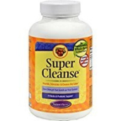 Nature's Secret - Super Cleanse, 200 tablets Thank you to all the patrons We hope that he has gained the trust from you again the next time the service