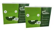 Pail Buddies Nappy Pail Refills For Nappy Dekor Classic Nappy Pails - 4 Pack