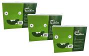 Pail Buddies Nappy Pail Refills For Nappy Dekor Classic Nappy Pails - 6 Pack