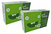 Pail Buddies Nappy Pail Refills For Nappy Dekor Plus Nappy Pails - 4 Pack