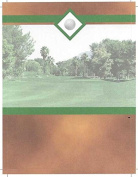 Pack of (32) Golf labels.