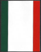 Pack of (32) Viva Italia labels.