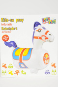 Inflatable Ride-on Pony