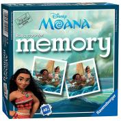 Ravensburger UK 21244 Disney Moana Mini Memory Game