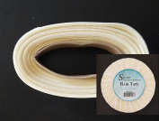 5 Yards (4.5 Metres) Length X 1cm (1.0 Centimetre) Wide, Double Sided Adhesive Tape, replacement Roll for Tape in Hair Extensions, Susan Hair tata Hair Tape. Made in Italy.