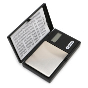 500g/0.01g LCD Digital Pocket Scale Jewellery Gramme Balance Weight Scale Portable