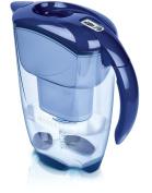 BRITA Elemaris Cool Water Filter Jug and Cartridge, Blue