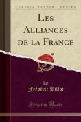 Les Alliances de La France  [FRE]