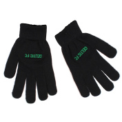 Celtic FC Official Products Knitted Gloves Junior