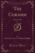 The Coraddi, Vol. 37
