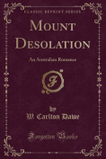 Mount Desolation