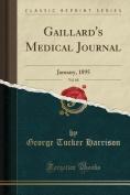 Gaillard's Medical Journal, Vol. 60