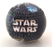 Disney Parks Star Wars Character Collectible Baseball NEW