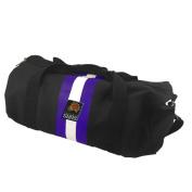 NBA Phoenix Suns Black Rugby Duffel Bag