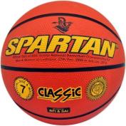 Spartan Classic Basketball