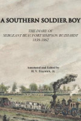 A Southern Soldier Boy