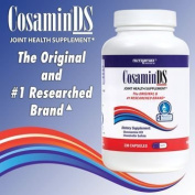 Cosamin DS, 230 Capsules by Cosamin