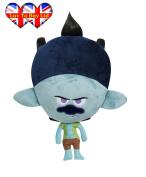 Plush Backpack Official Licenced Trolls | DreamWorks Branch Backpack
