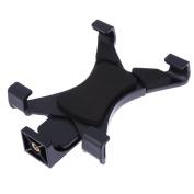 Amazingdeal365 Universal Tripod Mount Holder Bracket 0.6cm Thread Adapter for 18cm ~26cm iPad