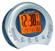 Lexibook - RLR100 - Thermoclock Ponctuelle