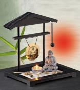 Zen Garden Gong Design