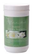 Celadon Road Jasmine Laundry Detergent All Natural Ingredients MADE IN USA Ultra Concentrated - Sulphate-Free and Phospate Free - 64 HE loads 950ml