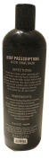 Body Prescriptions After Shave Balm with Essential Oils, 490ml