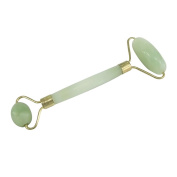 Jade Face Massage Roller Beauty Tool Face Eye Neck Body Anti Ageing Spa Therapy By AoE Performance