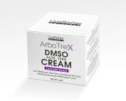 Best DMSO Cream With Aloe Vera, Lavender Scented, 70% DMSO/30% Aloe Vera, Made With 99.9% Pure Pharmaceutical grade DMSO and 100% All Natural Ingredients, 120ml Made in USA for Live Better Naturals