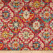 Waverly Craft Culture Twill Jubilee Fabric By The Yard