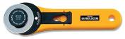 OLFA Rotary Cutter - 45mm -- Medium