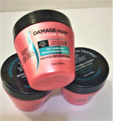 3pck - Salon Selectives Damage Repair Argan Oil with Vitamin E Hair Treatment