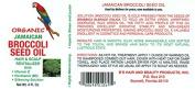 B's Organic Broccoli Seed Oil