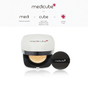 Midecube Red Cushion Foundation 15g / perfect cover / trouble acne care