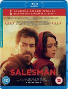 The Salesman [Region B] [Blu-ray]