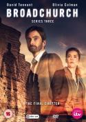 Broadchurch: Series 3 [Region 2]