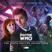 The Tenth Doctor Adventures [Audio]