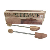 Woodlore Ladies Shoemate Cedar Shoe Trees - One Pair from Caraselle